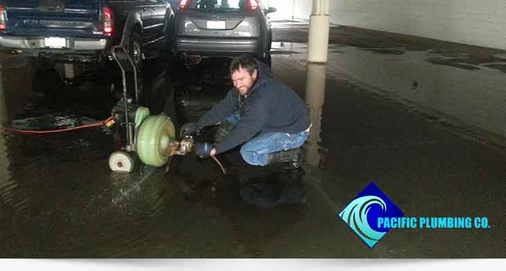 Hydrojetting Services in Fresno