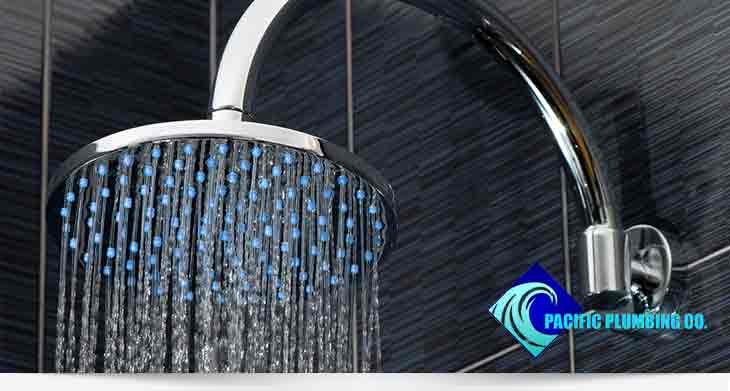 Shower and Tub Services in Fresno