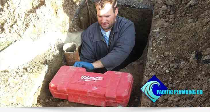 Trenchless Sewer Repair Services in Fresno