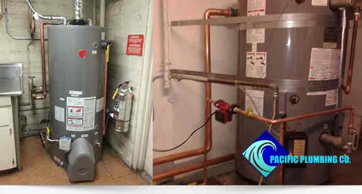 Water Heater Services in Fresno